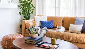 styling ideas decorating a coffee table