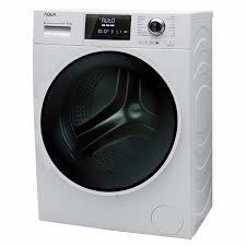 Máy giặt Aqua Inverter 9.5kg AQD-D950E (W) tại Thiên Hòa