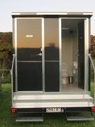 Majestic Portable Restrooms Brett Killick Portable Toilets - Luxury portable bathrooms