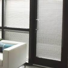 half door blinds. Modren Half AluminumBlindsforfrenchdoors In Half Door Blinds V