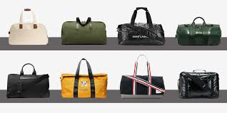 the 16 best weekender bags for every summer getaway