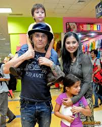 white lion band 2012. Exellent White Lead Singer Of Rock Band White Lion Mike Tramp Ready To Hit The Javanese  Singing Intended Lion Band 2012