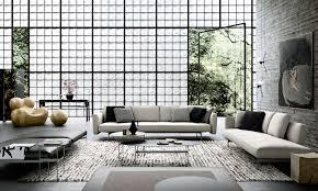 Lounge Design Furniture Modern Furniture Contemporary Furniture B B Italia