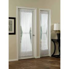 front door sidelight blindsCurtain Sidelight Coverings  Curtains For Sidelights On Front