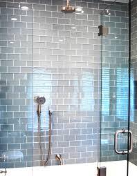 Grey Subway Tiles Bathroom With Popular Innovation In Australia