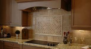 Simple Kitchen Backsplash Tile Ideas
