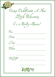Online Baby Shower Invitations Jungle Safari Shower Invitation Cute