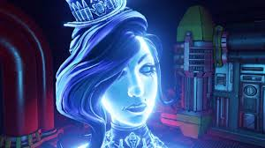 Watch the first 13 minutes of Borderlands 3: Moxxi