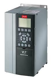 convertizorul de frecvență danfoss vlt® aqua drive fc202 de frecvență vlt ® aqua drive fc202 oferă cel mai redus cost global de proprietate pentru aplicațiile de tratare a apei și a apei reziduale și irigații