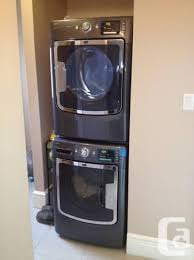 maytag stacked washer dryer. Beautiful Washer Maytag Maxima Stacked Washer And Dryer  MAYTAG MAXIMA FRONT LOAD WASHER   DRYER More To Maytag Stacked Washer Dryer T