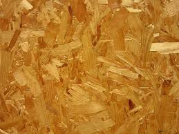 plywood or chipboard sub floor