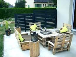 wood pallet patio furniture. Contemporary Furniture Pallet Lawn Furniture Building Popular Of Patio  Plans Projects Pallets On Wood Pallet Patio Furniture U