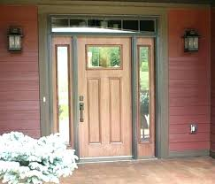 french doors with sidelights exterior doors with sidelights wood front door with sidelights exterior wood front