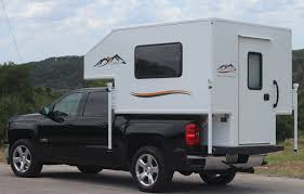 Cave Campers - A Truck Camper for Hunters & Fisherman — Cave Campers