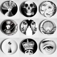 <b>Fornasetti</b> Wall <b>Plate</b> reviews – Online shopping and reviews for ...