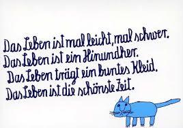 Hauptsache Bunt Und Kleid Etwas Deutsch Sprüche Zitate