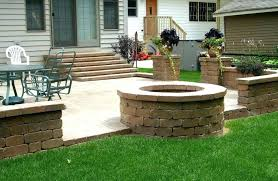 brick cost per square foot installed large size of patio cost per foot average of square
