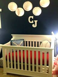 baseball theme room sports themed nursery crib bedding best baseball theme ideas on room baby vintage