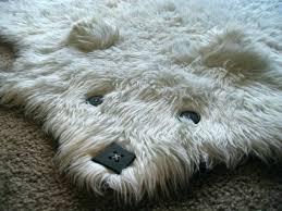 fake bear skin rug with head faux bear rug faux animal rugs with head fake bear