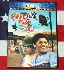 Cornbread Earl And Me Dvd Ebay