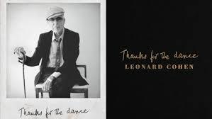<b>Leonard Cohen's</b> son Adam on his father's first posthumous album ...