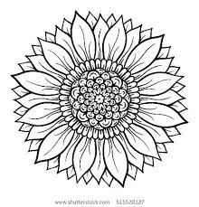 Coloring Pages Mandala Flower Coloring Pages Coloring Pages Mandala