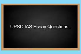 Geography Paper     Official Question Paper  UPSC Civil Services Mains         INSIGHTS