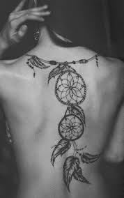 Pictures Of Dream Catcher Tattoos 100 Best Dreamcatcher Tattoos 5