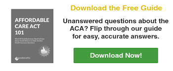 so what does the public think of obamacare  affordable care act 101 for small businesses ebook