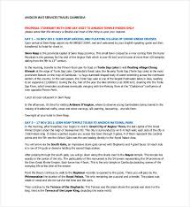 Make A Vacation Itinerary 33 Travel Itinerary Templates Doc Pdf Apple Pages