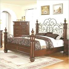wood and iron bedroom furniture. Interesting Iron Wood And Metal Bedroom Wrought Iron Furniture  Pertaining To   And Wood Iron Bedroom Furniture A