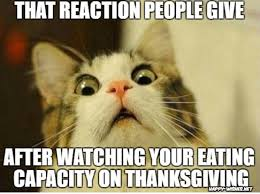 It will be published if it complies with the content rules and our moderators approve it. 30 Funny Thanksgiving Memes For Everyone At Your Dinner
