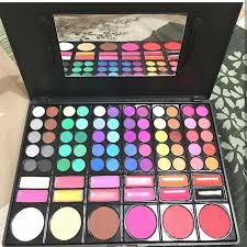 photo mac makeup palette