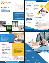 Company Brochure Design Online Consultancy Training Company Brochure Design Brochure