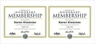 Diploma Wording Honorary Certificate Template Honorary Certificate Wording