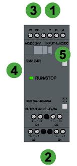 user's manual siemens logo! plc reference rcpulogo24rc 6ed1052-1md00-0ba6 wiring diagram at 6ed1052 1md00 0ba6 Wiring Diagram