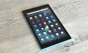 Amazon Fire HD 10 review: still a top budget tablet | Amazon