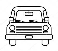 50 Auto Tekening Voorkant Kleurplaat 2019