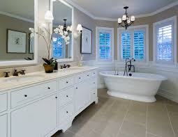 traditional bathroom lighting ideas white free standin. ideas with lighting mirror footed cabinets bathrooms in inspiration elegant traditional bathroom white free standin wmrifinfo
