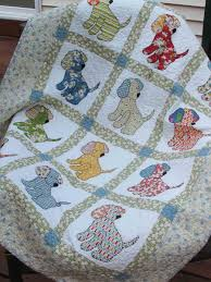 vintage applique quilt patterns | Vintage & Vogue online fabric ... & Quilt baby Adamdwight.com