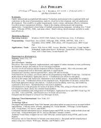 Xml Resume Example Unforgettable Web Developer Resume Examples To ...