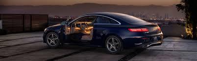 2018 E-Class Luxury Coupe   Mercedes-Benz