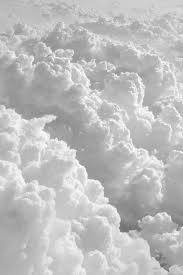 Blue And White Clouds Aesthetic ...