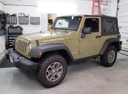 2011 Jeep Wrangler Color Chart How To Install A New Stereo And Speakers In Your 2011 2014