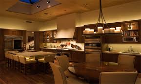 Captivating Shop By Project U003e Above Cabinet Lighting With LEDs (Over Cabinet Lighting) Great Ideas