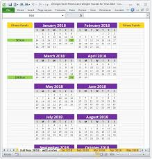Workout Plan Template Excel Fresh Work Schedule Templates Free ...