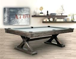 leather pool table cover best used pool tables for s vary by your location leather