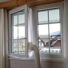 Sonnenkönig Fensterabdichtung Mobil Kit