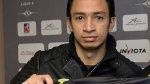 En quelques entraînements, Mohamed Slim <b>Ben Othman</b> a séduit le staff du Sco. - ben-othman-une-nouvelle-patte-gauche-au-sco_2