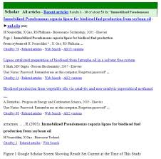 using google scholar to search for online availability of a cited  there are many sources through which online access to full text is available google scholar indexes publisher web sites pubmed central pubmed